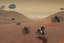 ناسا فضاپیما به تایتان می فرستد