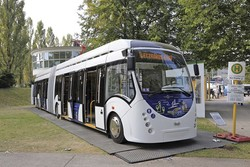 Tehran to receive Belarusian electric buses in 2 months
