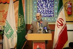 سردار رسول سناییراد معاون سیاسی سپاه پاسداران
