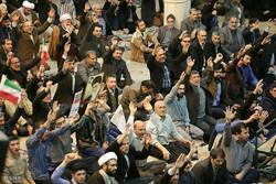 تجمع مردمی در اعتراض به فتنهگریهای اخیر برگزار میشود