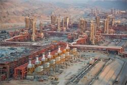 پالایشگاه طرح توسعه فاز ۱۳ پارس جنوبی ۹۱ درصد پیشرفت دارد