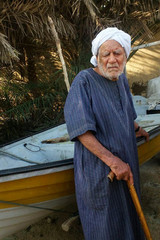 Ali Rejestry Ramkani 121-year-old Iranian sailor getting pension