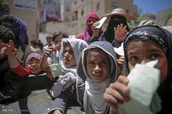 وزارة الصحة اليمنية تكشف أرقاما صادمة لضحايا العدوان على اليمن