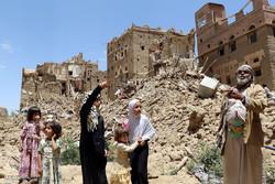 معاناة اليمن.. وصمة عار في جبين الإنسانية