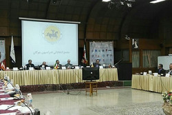 حجتالله دهخدایی رئیس فدراسیون چوگان شد