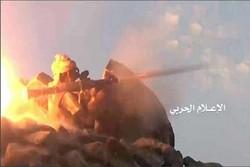 تقدم الجيش اليمني في الجوف وأسر عدد من مرتزقة السعودية