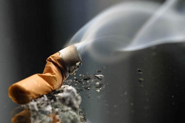 مصرف دخانیات سالانه جان ۱۱ هزار ایرانی را میگیرد