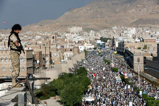 الحرب والمجاعة في اليمن
