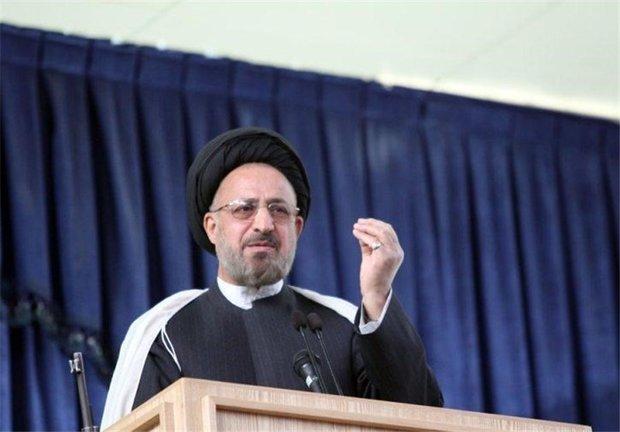 پیروزی نتیجه تقوای الهی و مقاومت است/اعدام مفسد اقتصادی ترس ندارد
