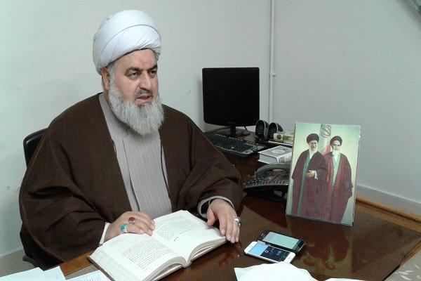 اطاعت از ولی فقیه راهکار مقابله با دسیسه دشمنان است/ فتنه در قرآن