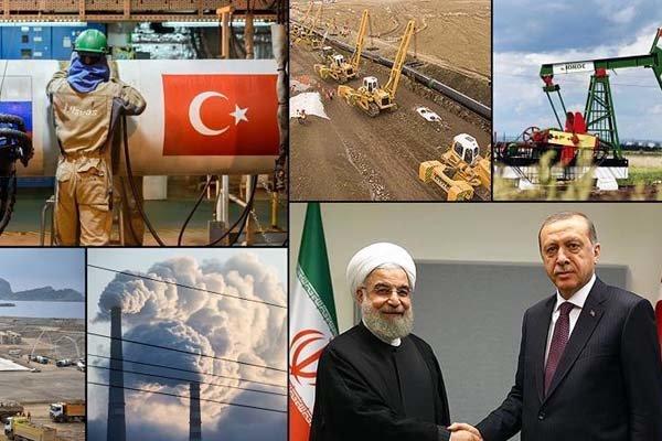 نگاهی اجمالی به مهمترین تحولات اقتصادی ترکیه در سال ۲۰۱۷