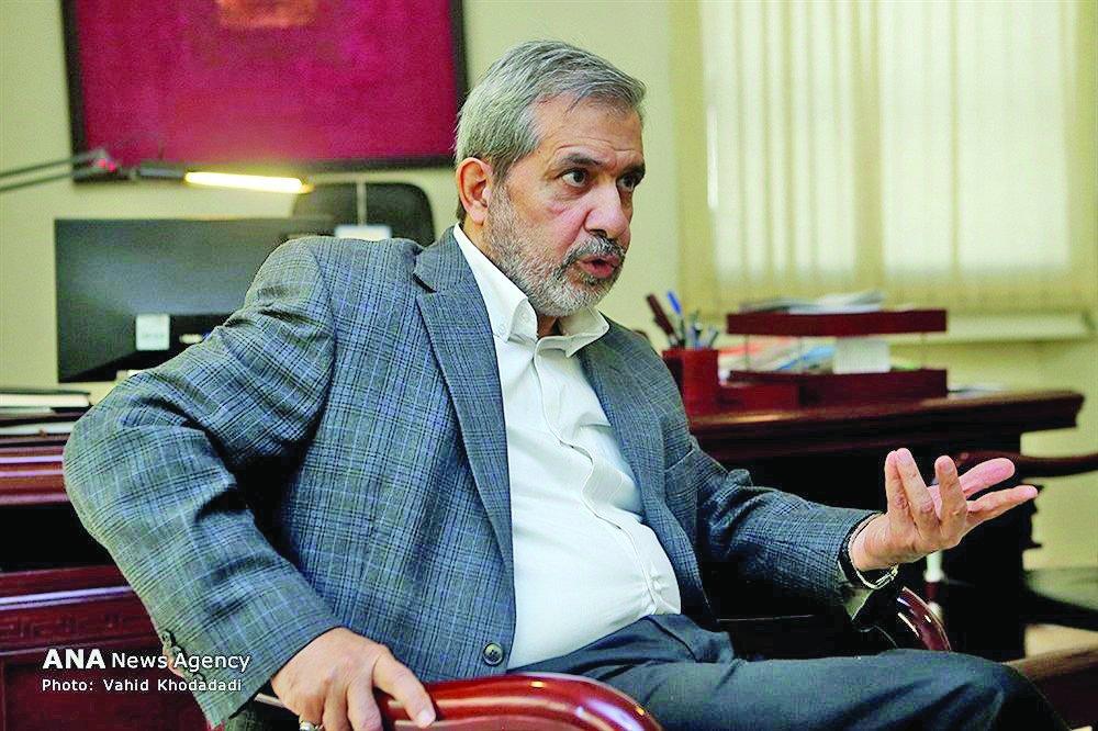 Iran protests continue into third night