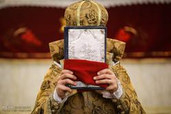 Armenians wish prosperous New Year for fellow-Iranians