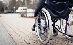 Bill ensuring rights of persons with disabilities approved