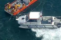 واژگونی قایق تفریحی در اندونزی ۸ کشته برجای گذاشت