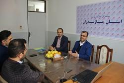 خبرگزاری مهر منصف است/« شهرک ورزشی» نیاز ساری