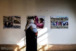 """""""Kirmanşah depremi"""" konulu fotoğraf sergisi"""