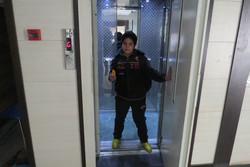 انجام ۲۶مورد عملیات امدادبرای نجات شهروندان سنندجی ازداخل آسانسور