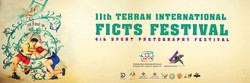 Tehran International FICTS Festival