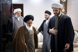 Leader's representative lauds al-Nujaba resistance group