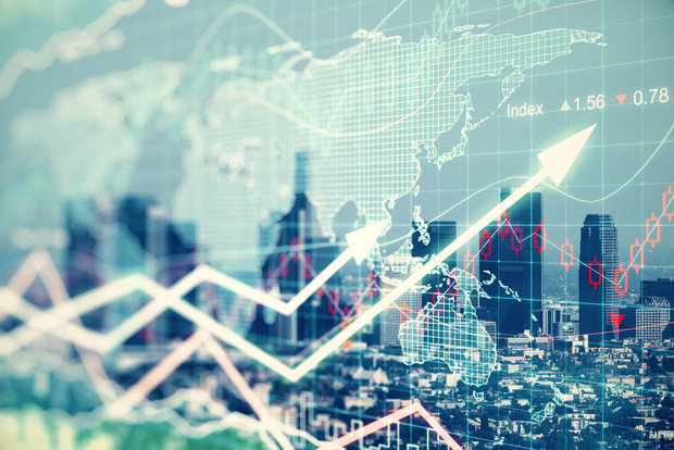 رشد اقتصادی جهان