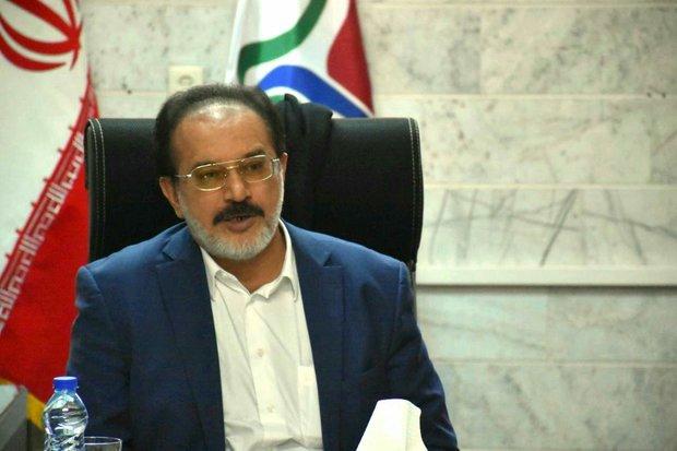۱۰۰۰ هکتار برای منطقه ویژه اقتصادی دامغان اختصاص داده شد