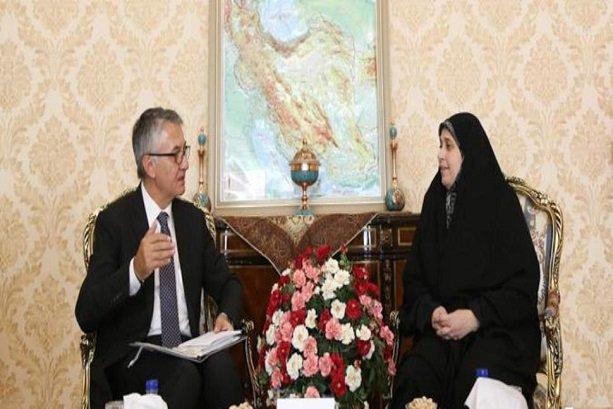 Tehran-Belgrade direct flight on agenda