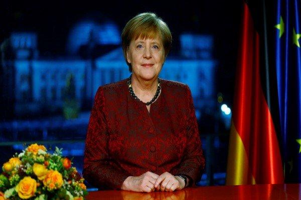 «آنگلا مرکل» برای چهارمین بار صدراعظم آلمان شد