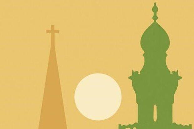 حضور در جبهه ایمان، ملاک اتحاد ادیان