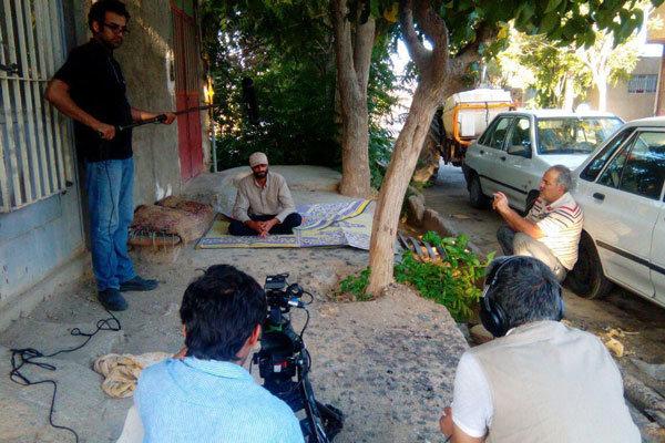 طلبه جوانی که مدافع حرم شد/ تلاش برای جذب مردم به مسجد