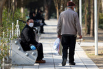 جو اصفهان تا ۵ روز آینده پایدار است/کاهش ۳ درجهای دما