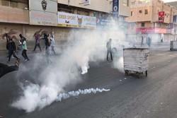 Bahreyn'de göstericilere sert müdahale!