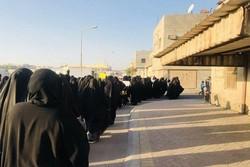 مناطق مختلف بحرین شاهد برگزاری تظاهرات ضد رژیم آل خلیفه است