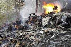 İzmir'de bir eğitim uçağı düştü