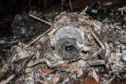 سقوط هواپیمای مسافری در کاستاریکا