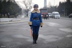 الخارجية الامريكية تحذر مواطنيها من زيارة كوريا الشمالية