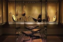موزه ها در روز ۱۴ و ۱۶ خرداد تعطیل هستند