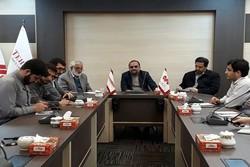 نشست خبری سروری، عامری و شاکری در خبرگزاری مهر آغاز شد