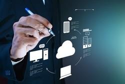 شرکتهای فعال در حوزه رایانش ابری باید رتبه بندی شوند