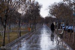رکورد کاهش بارش در نیم قرن اخیر شکست/بارش نرمال فقط در ۲ استان