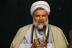 علی ابراهیمی - امام جمعه زرند