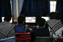 نمایشگاه یادگیری دانش آموزان ابتدایی در آمل گشایش یافت