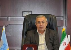 بخشعلی معصومی رئیس دانشگاه پیام نور آذربایجان شرقی