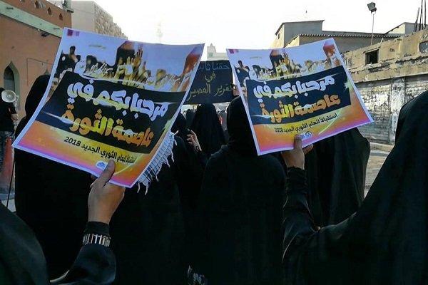 Devrimin yıldönümünde Bahreyn halkı sokaklara iniyor