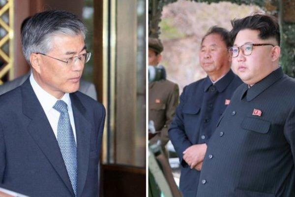 بهبود رابطه سئول-پیونگیانگ در گرو حل مسئله هستهای کره شمالی است