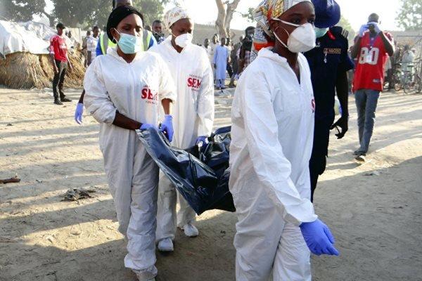مسلحون يقتلون 21 مسيحيا في نيجيريا ليلة رأس السنة