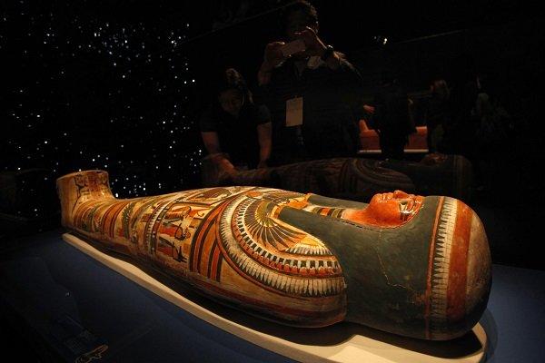 مومیایی مصر
