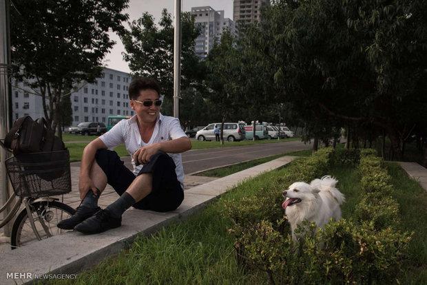 Kuzey Kore'de gündelik hayat