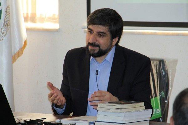 جهانگیر مسعودی