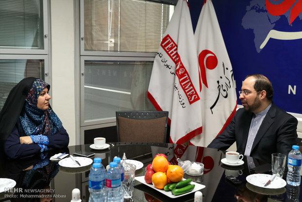 گفتگو با سید سلمان سامانی سخنگوی وزارت کشور